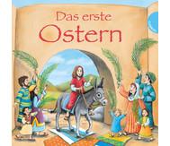 Buch: Das erste Ostern