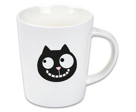 Ed the Cat - Hot Cat Tasse-1