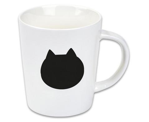 Ed the Cat - Hot Cat Tasse-2