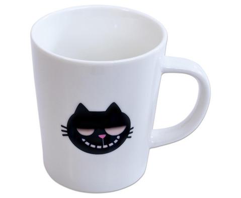 Ed the Cat - Hot Cat Tasse-4