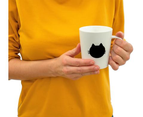 Ed the Cat - Hot Cat Tasse-6