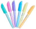 FriXion light soft Pastell 6er Set-1