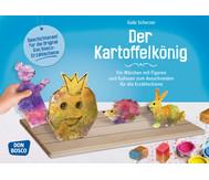 Der Kartoffelkönig - Figuren zum Ausschneiden für die Erzählschiene