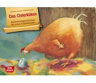 Bildkarten: Das Osterküken