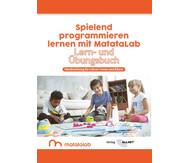 """MatataLab Lernbuch """"Spielend programmieren lernen"""""""