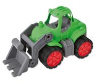 Power Worker Traktor