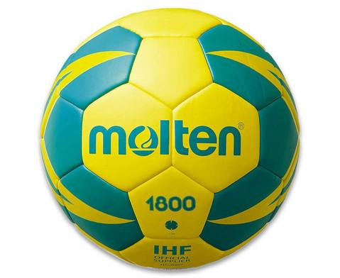 Molten Handball Gr 0 - 1 - 2