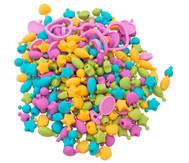 Snap Beads, 250 Stück