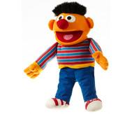 Handpuppe Ernie