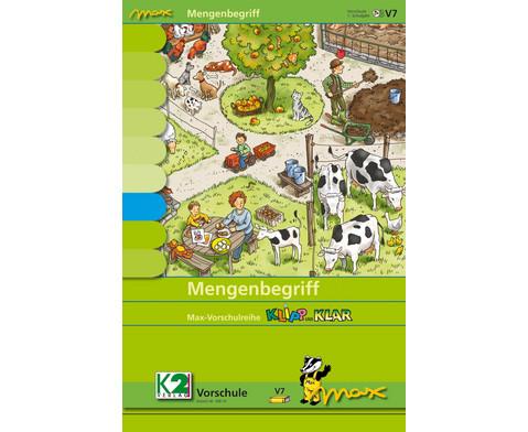 Max Lernkarten Mengenbegriff
