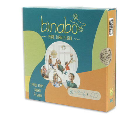 binabo 240 Chips