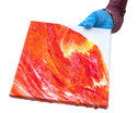 Acrylic Pouring Buch-5