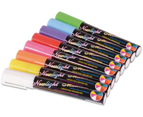 Kreidestifte 8 Farben
