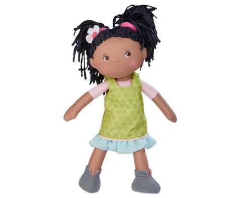 HABA Puppe Cari 30 cm