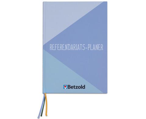 Referendariats-Planer