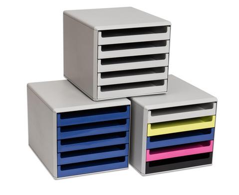 Schubladenbox mit 5 Schueben