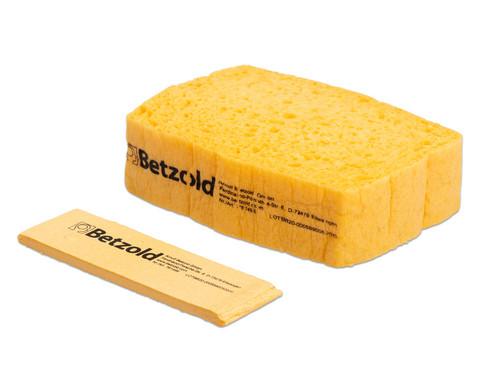 Betzold Quellschwamm - Tafelschwamm aus Zellulose