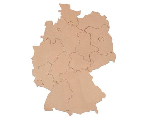 Betzold Deutschlandpuzzle