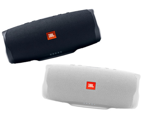 JBL Bluetooth-Lautsprecher Charge 4