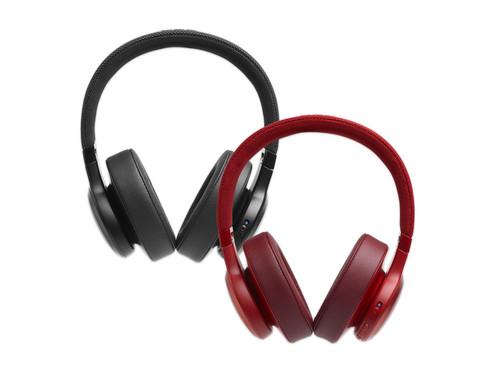 JBL Bluetooth-Kopfhoerer Over-ear Live 500
