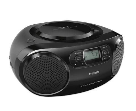 PHILIPS Philips CD-Soundmachine AZB500