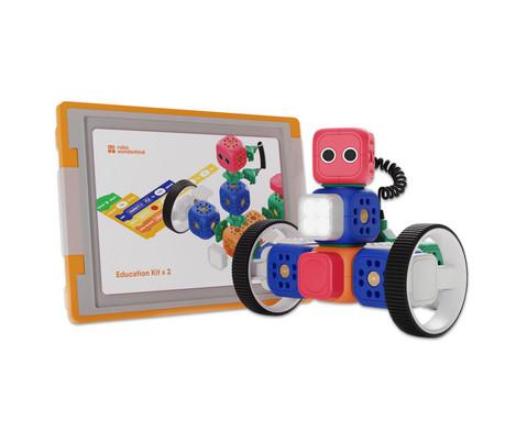 Robo Wunderkind Education-Kit