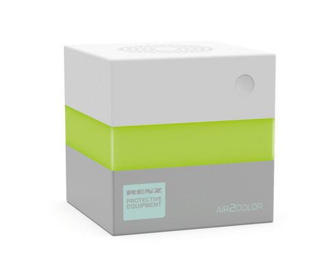 CO2-Messgeraet AIR2COLOR