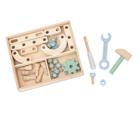 Betzold Konstruktionsspiel-Set