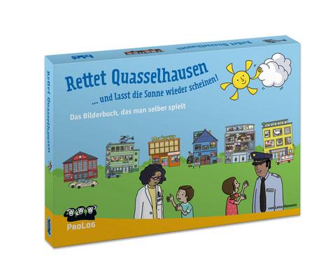 Rettet Quasselhausen