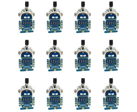 BOB3 Sekundarstufenset inkl 12 BOB3-Roboter
