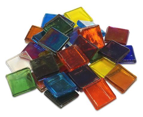 Eisglas 1 kg transparent