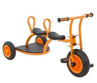 Roller & Räder
