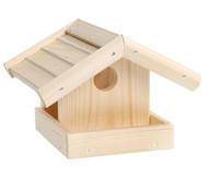 Blankomaterial aus Holz & MDF