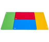 Kinder-Turnmatte, 100 x 50 x 6 cm